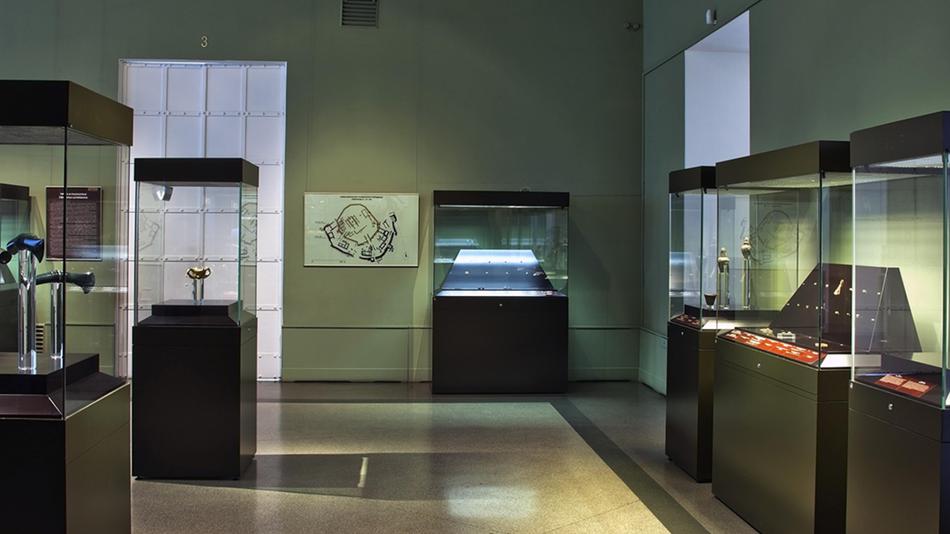 Очередная виртуальная экскурсия в Пушкинский музей