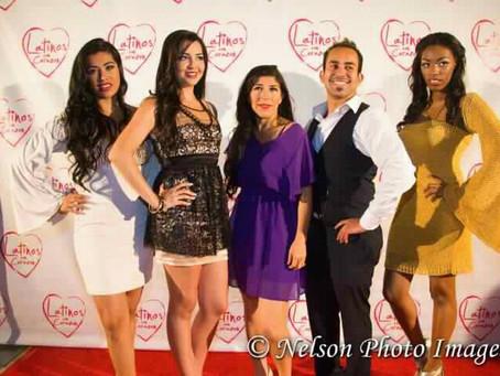 Latinos Con Corazon - Beverly Hilton