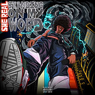 She Real - Standing on my Word (Cover by