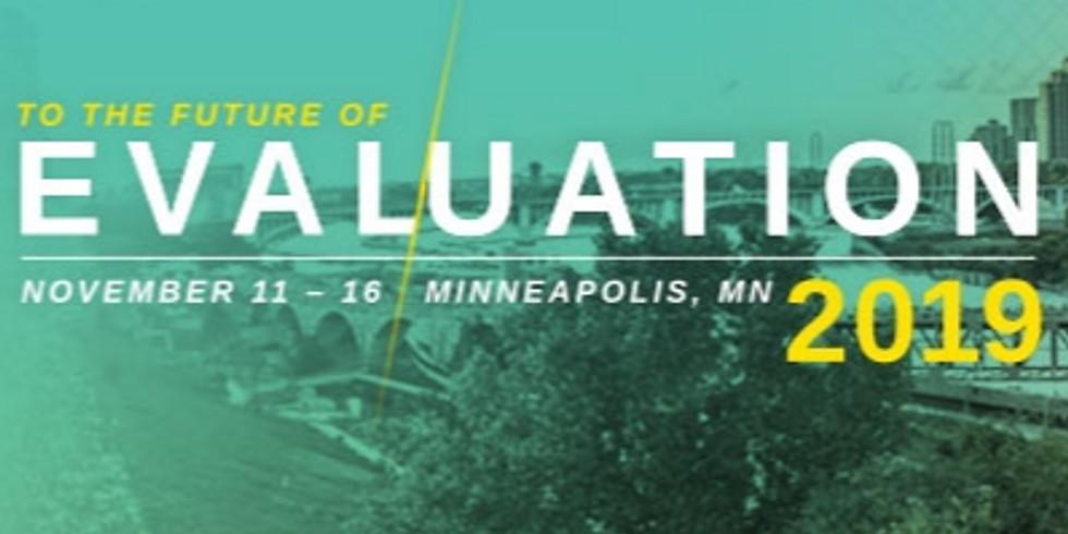 AEA 2019 Meet-up in Minneapolis