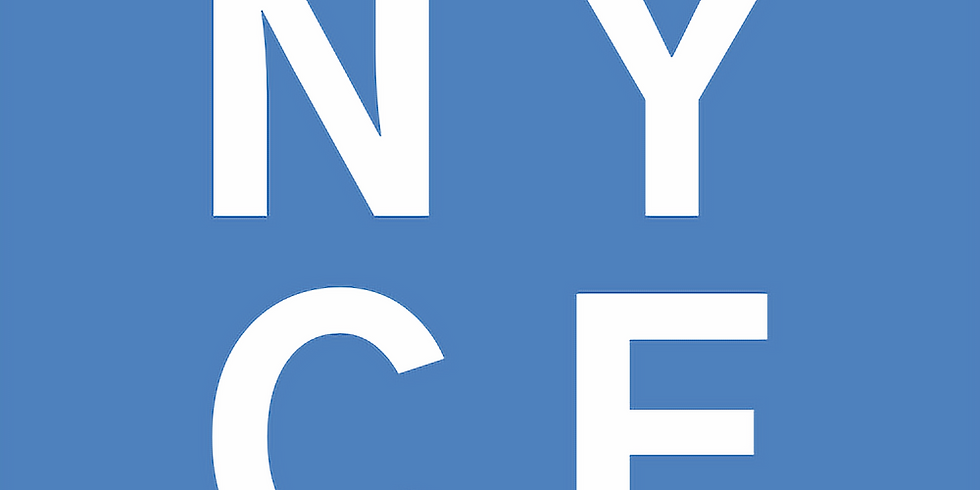 NYCE Networking Event!