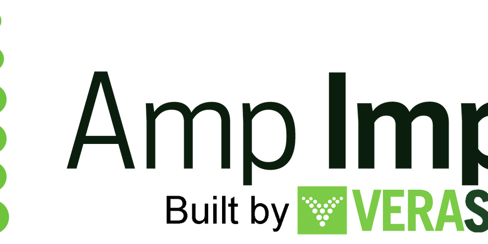 Amp Impact: Data Solutions for Social Change