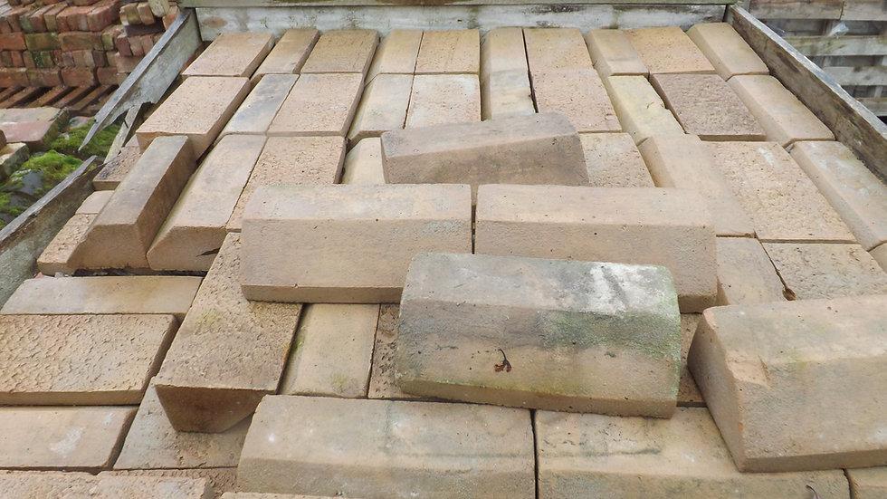 Plinth Brick Buff