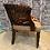 Thumbnail: White Widow Cannabis Chair #1