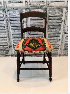 Pineapple Express Cannabis Chair #3