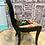 Thumbnail: White Widow Cannabis Chair #2
