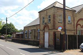 Upwell Village Hall