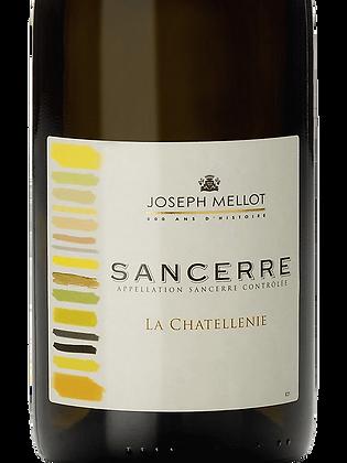 Joseph Mellot - Sancerre Sauvignon Blanc (Loire Valley, France)