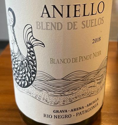 Aniello - Blanco de Pinot Noir