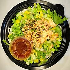 Somen Salad w/Salmon