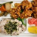 Mochiko Chicken Bento