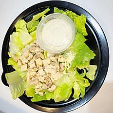 Caesar Salad w/Chicken