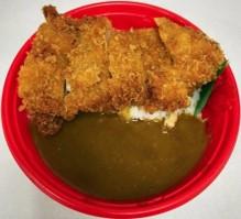 Chicken Katsu Curry Bowl