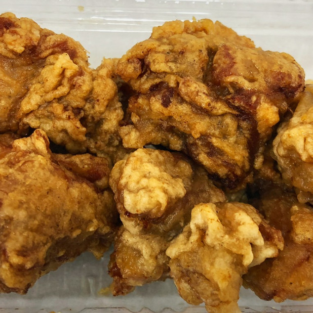 Mochiko Chicken Pack