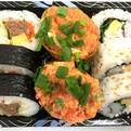 Local Sushi Combo