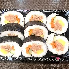 Shoyu Tuna Sushi