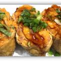 Spicy Ahi Inari 3pcs Pack