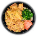(Grab and Go)Spicy Poke Bowl