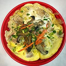 Chicken Oyako-Don