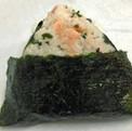 Salmon & Wakame Musubi