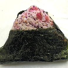 Crunch Ume Musubi
