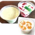 Jello / Pudding