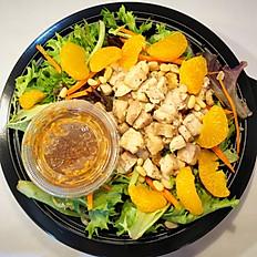 Oriental Salad w/Chicken