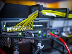 Fiber Optik Network