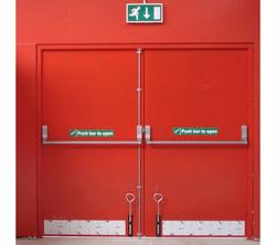 Emergency-Exit-Door