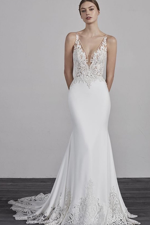 Pronovias - New - Erandi 2019