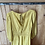 Thumbnail: Seed Heritage Linen Pant Suit Soft Mustard