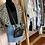 Thumbnail: Alannah Hill Leather Bow Bag Cross body