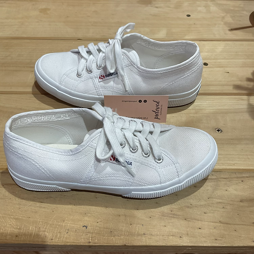 Superga Cotu Classic Canvas Sneakers