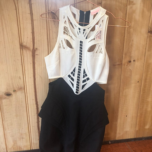 Sass & Bide Dress 'Gridlock'