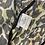 Thumbnail: Sass & Bide Washed Animal Crop Jacket