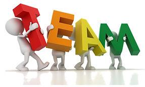 Unsere kompetenten Mitarbeiter Kompetentes Team