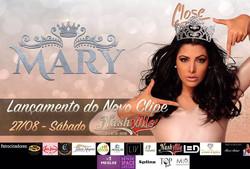 Mary Silvestre Mega Senha - Folder Close
