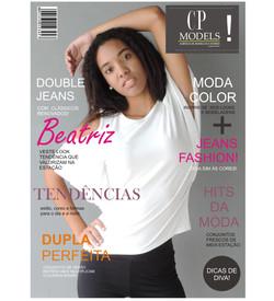 Beatriz Amaral - Altura 1, 70 manequim 3