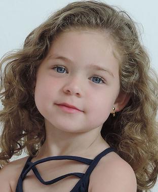 Sophia Carolina Gonçalves - Altura 1,22