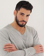 Iago Zaváglio - Altura 1,85 - Manequim 4