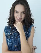 Kivia Amaragi - aLTURA 1,68 - Manequim 3
