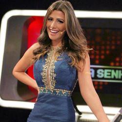 Mary Silvestre Mega Senha - Rede Tv