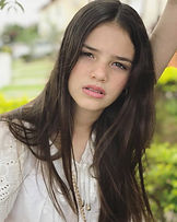 Isabela Soares - Altura 1,55 - Manequim