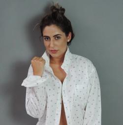 Pamela Lopes - Altura 1,58 - Manequim 38