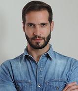 Diego ACETOZE - aLTURA 1. 87 - mANEQUIM
