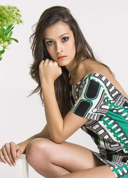 Beatriz Faria - Altura 1,86 - Manequim 4