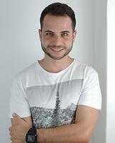 Renan Gaudiosi - Altura 1,77 Manequim 40