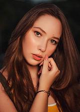 Isabelly Stefanuto - Altura 1 71 - Maneq