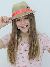 Camila Azevedo - Manequim 12 - Sapato 34
