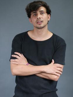 Marcelo Muniz - Altura 1,76 - Manequim 3